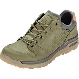 Lowa Locarno GTX Shoes Men olive